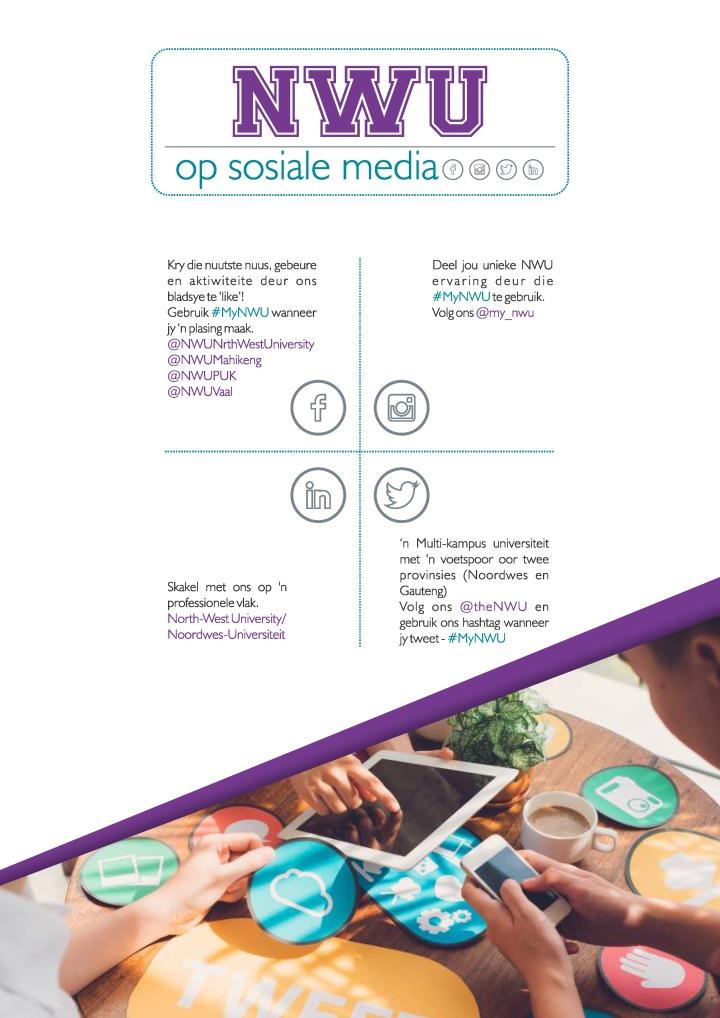 Sosiale Media